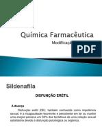 Química Farmacêutica Trabalho Qf1