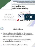 Shared Responsiblity NECA2013-Brazil 09-02-2013