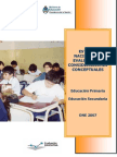Estudio Nacional de Evaluacion y Consideraciones conceptuales ONE 2007.pdf