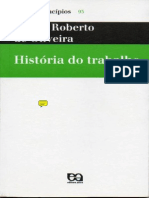A Historia Do Trabalho - OLIVEIRA