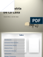 Industria de La Lana