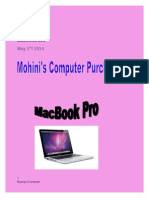 computer purchase project-1