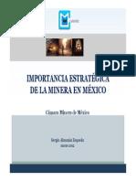 Importancia Estrategica de La Mineria en Mexico 66