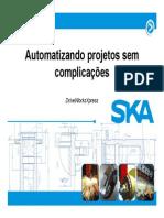 Apresentação DriveWorks
