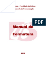 Manual Format Ura 2012