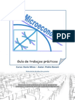 Guia Curso Microeconomia D Miras - Pilar - Pedro Baroni 2012