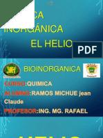 Helio Ramos Michue