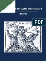 La Revolución Social en Francia II