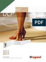 Catalogo Dlp Legrand