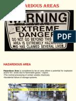 Hazardous Area Classification[1][1].Pps
