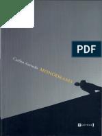 AZEVEDO Carlito - Monodrama