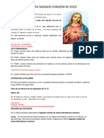 Eucaristia Del Sagrado Corazon de JESUS[1]