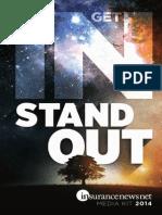 Innmediakit2014 Perfil de La Empresa de Paul Fieldman Salvaje