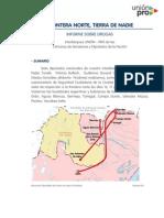 Informe Frontera Norte