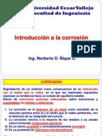 1. Introduccion a La Corrosión 2010