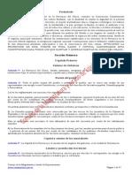 Constitucion Chaco