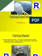fishing by ryan ly