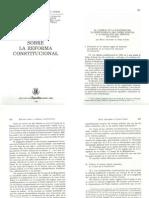 Magistratura (Criticas) - Perez Cortes