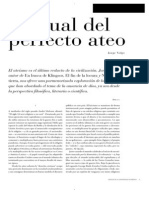 Volpi-manual Del Perfecto Ateo
