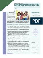 Exemptions Parent-Child or Grandparent