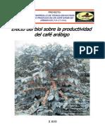 Efecto Del Biol Cafe