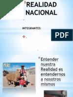 Realidad Nacional (ANIBAL)