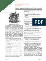 Optimum Operation and Maintenance of EL Pulverizers