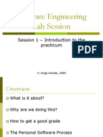 Lab01 Introduction
