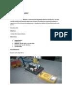 Circuit or RLC