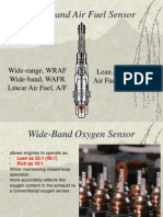 Wideband o2 Sensors 2008