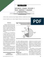 Sistema Complemento - Ativação, Regulação e Deficiências Congênitas e Adquiridas