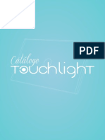 Catalogo TouchLight