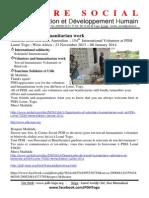 N Réf 001-2014 Volunteer and humanitarian work.pdf