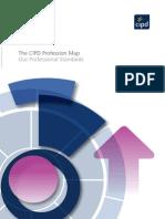 CIPD Profession Map v2.4 Jan 2014