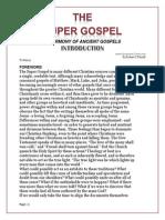 Super Gospel Introduction