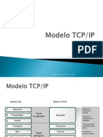 ComDatos - Modelo TCP-IP