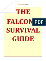Falcon Survival Guide