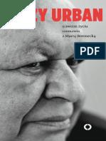 Jerzy Urban - Jerzy Urban Rozmowa z Martą Stremecką