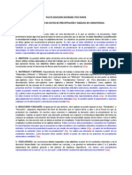 Pauta Revisión Informes Tipo Paper - Tarea 2
