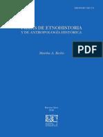 Piezas de Etnoshistoria y de Antropología Histórica - Martha Bechis.pdf