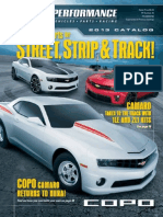2013 Gm Performance Parts Catalog