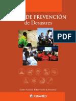 Guia de Desastres V2013