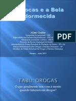 Suzano 2013 - Dependencia Química e Tratamentos