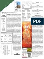 6/8/14 Bulletin