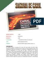 INVENTARIO DE CARAL