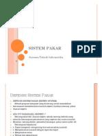 Sistem Pakar