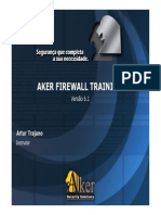 Aker Firewall 610