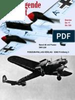 Waffen Arsenal - Band 046 - Dornier Do 17 - Der fliegende Bleistift