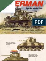 Waffen Arsenal - Band 045 - Sherman - Gegner der deutschen Panzer