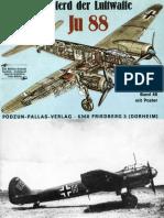 Waffen Arsenal - Band 048 - Ju 88 - Das Arbeitspferd der Luftwaffe